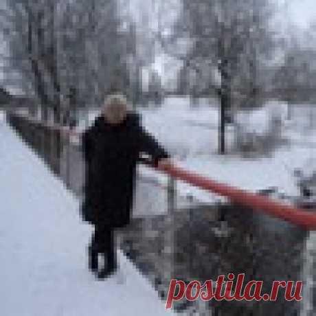 Natalja kaigorodova