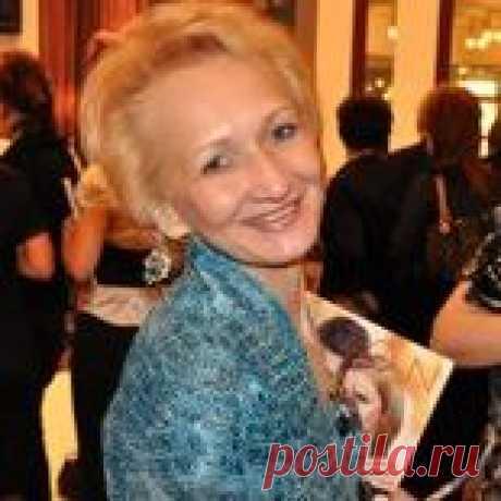 Tatiana Ozhegova