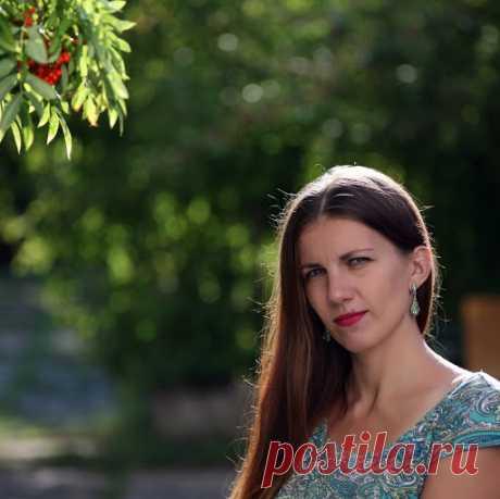 Tatiana Rovenskaya