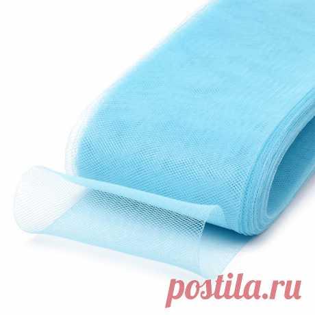 Как сделать пышным низ юбки с помощью регилина / Мастер-классы / Burdastyle