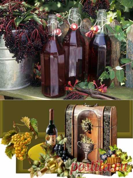 домашние напитки | Записи в рубрике домашние напитки | Дневник Нина_Мухтулова