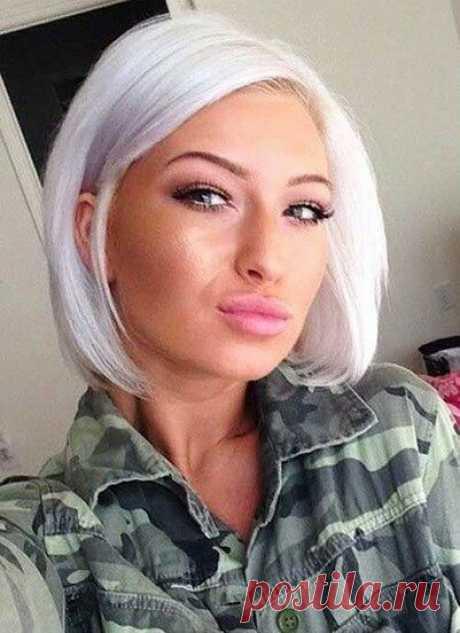 Какой цвет волос вам подходит по знаку зодиака | модница | Яндекс Дзен