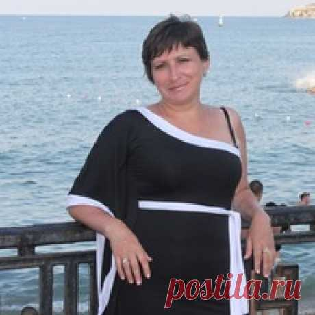 Елена Какоева