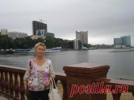 Людмила Рева