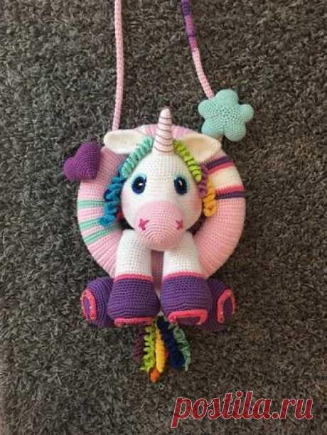 игрушки вязаные алена хе простые схемы экономим время на постиле