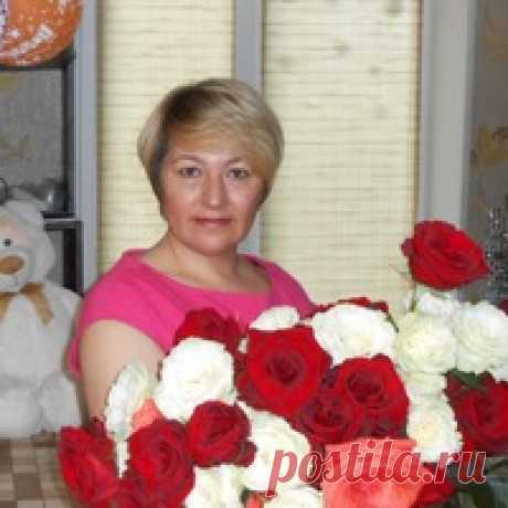 Людмила Щелкунова