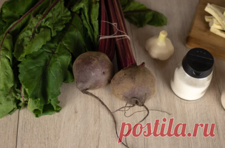 Рецепт: Острая закуска «Хреновина» за 15 минут | Polaris - о еде и гаджетах | Яндекс Дзен