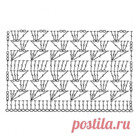Каким узором связать юбку? | Школа Вязания Ирины Невзоровой | Яндекс Дзен