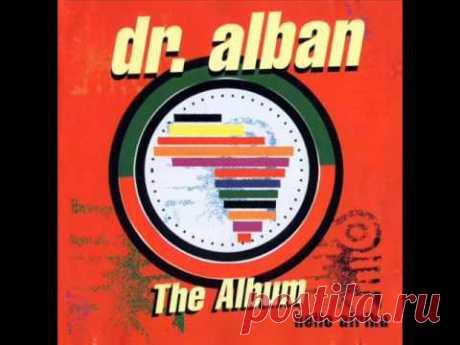 Доктор Албан (Dr. Alban): музыкант из 80-х, покоривший мир в 90-х | FUZZ MUSIC | Яндекс Дзен