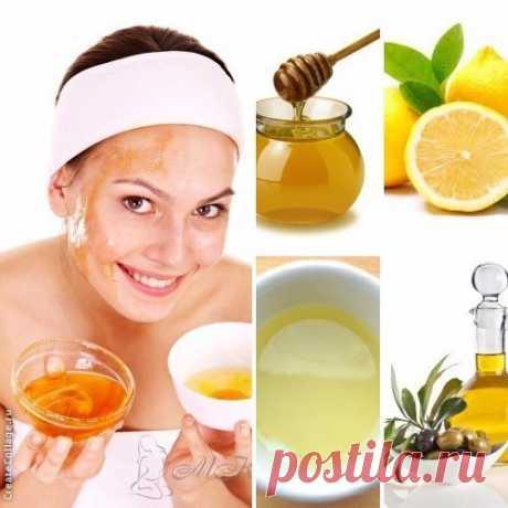 Маска для сужения пор Понадобится:-яичный белок, можно два-лимонный сок-1 ч.л. меда-оливковое маслоСмешайте яичный белок. 2-3 капли лимонного сока, 1 чайную ложку меда и на кончике ложки оливкового масла.Нанесите на предварительно очищенную кожу в несколько слоев. Каждый следующий слой наносим после того, как...
