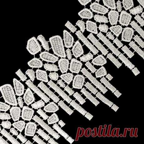5 1 4 133 MM Metallic Lace M J Trimming - MommyGrid.com