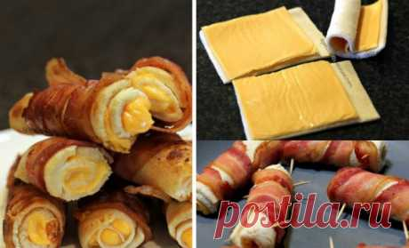 12 unscrupulously tasty dishes with cheese