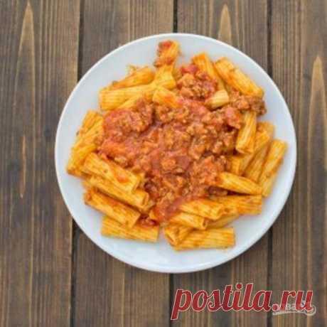 Итальянский ужин дома - пошаговый рецепт с фото на Повар.ру