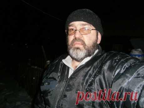 Юра Буянов