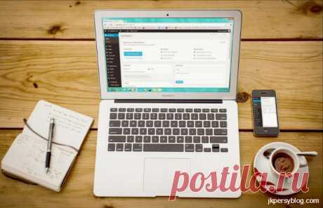 Как заработать на своем сайте? | Бизнес-блог №1