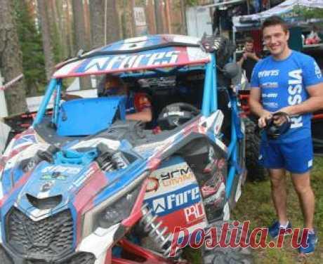 Спорт Автогонщик Сергей Карякин о правилах на трассе и в жизни - свежие новости Украины и мира