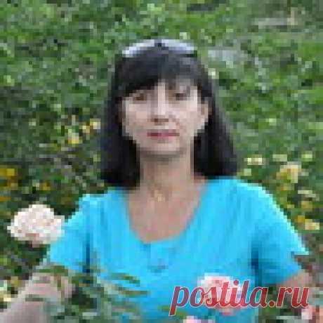 Лариса Воронкова