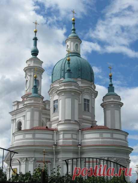 Собор Великомученицы Екатерины, Кингисепп - TripAdvisor