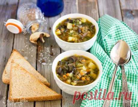 Готовим любимый суп: 10 рецептов от «Едим Дома». Кулинарные статьи и лайфхаки