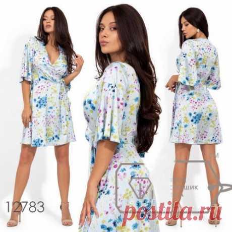 Летнее платье кимоно : красивые летние платья уже на сайте. Смотри фото, будь в тренде. Скидки всем.