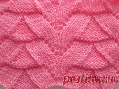 Вязание жакетов реглан для девочек