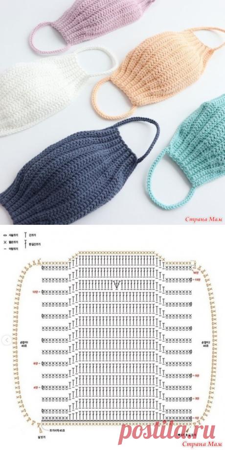 Последние тренды в вязании - Вязание - Страна Мам