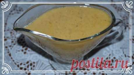 Соус Робер для мясных блюд   Робер (Sauce Robert) — пикантный французский соус для мясных блюд. Несложный в приготовлении соус на основе мелко шинкованного лука, сухого вина, бульона и горчицы.   Ингредиенты: Показать полностью…