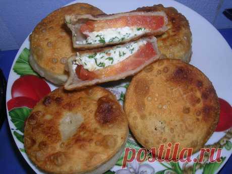 Бомбочки с помидорами | Ложка-Поварёшка рецепты и блюда