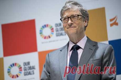 Билл Гейтс спрогнозировал, когда может произойти новая пандемия По мнению бизнесмена, при лучшем раскладе это может случиться через 20 лет.