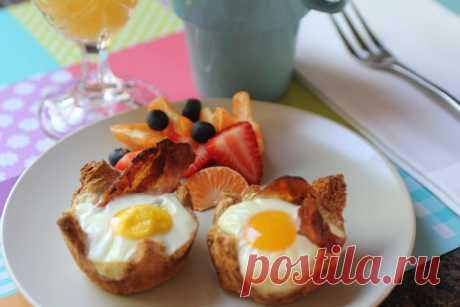 Самый вкусный завтрак!.