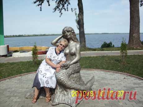 Галина Кирдун