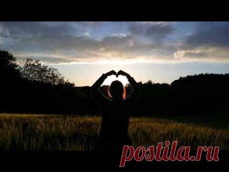 Очень мощная гонг медитация, Сила Нада Йоги, звуковая терапия.