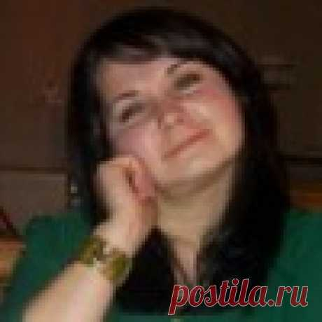 Ирина Рябинская