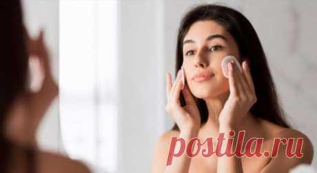 Что такое pH кожи, икак он влияет навыбор косметики . Милая Я