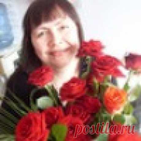Елена Шамшурова