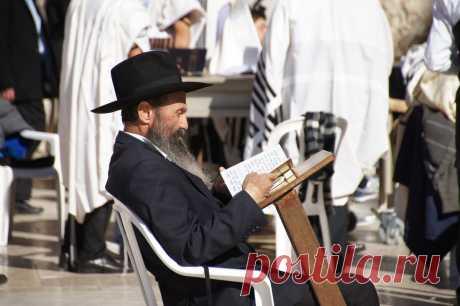 Гениальная еврейская мудрость, которая помогает жить лучше | Бизнес. Продажи. Управление. | Яндекс Дзен