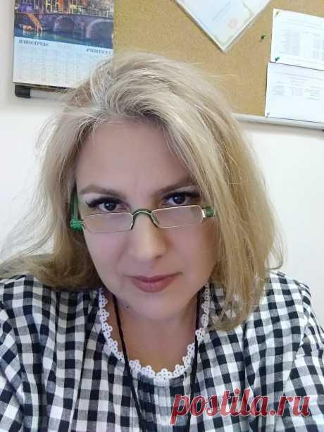 Елена Бутовская