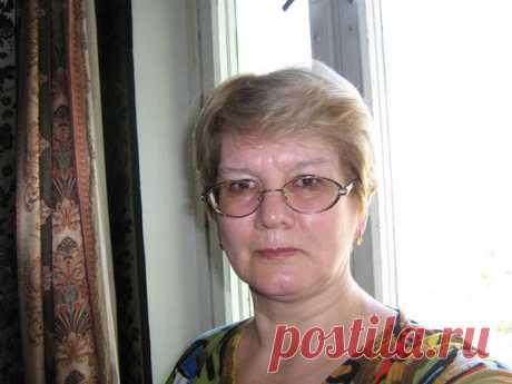 елена Ворончук