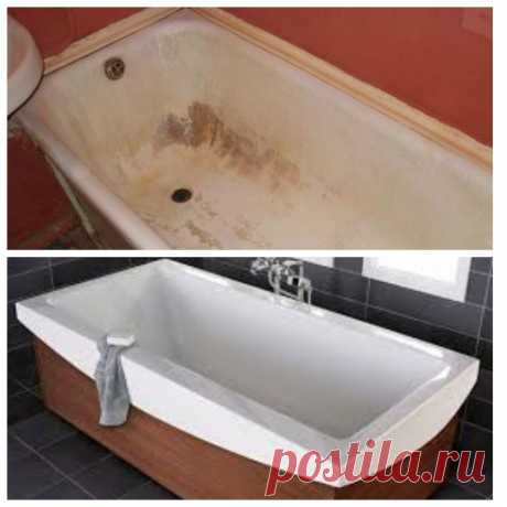 Пригласила сантехника отремонтировать кран. Кран починил и рассказал, как почистить мою грязную ванну без бытовой химии   Блогер Н.   Яндекс Дзен