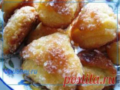 Творожное печенье | Рецепты вкусно