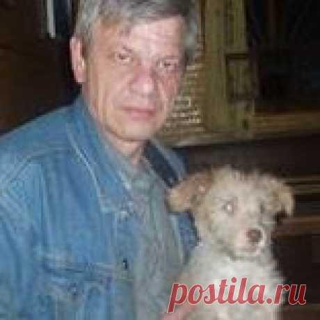 Mikhail Grenaderov