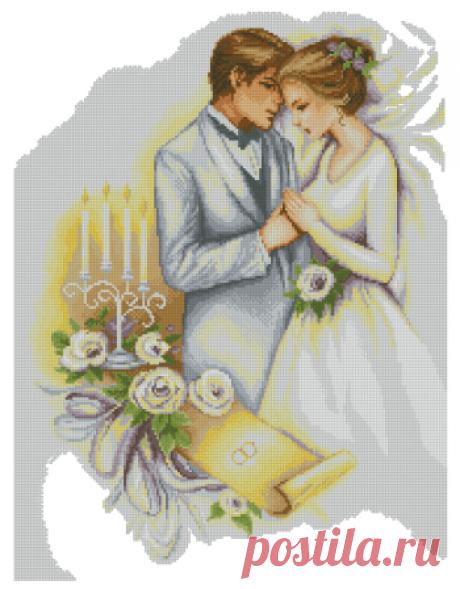 Свадебные схемы | МореСхем