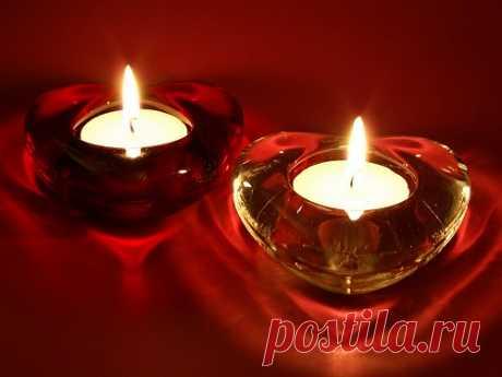 La oración al amor
