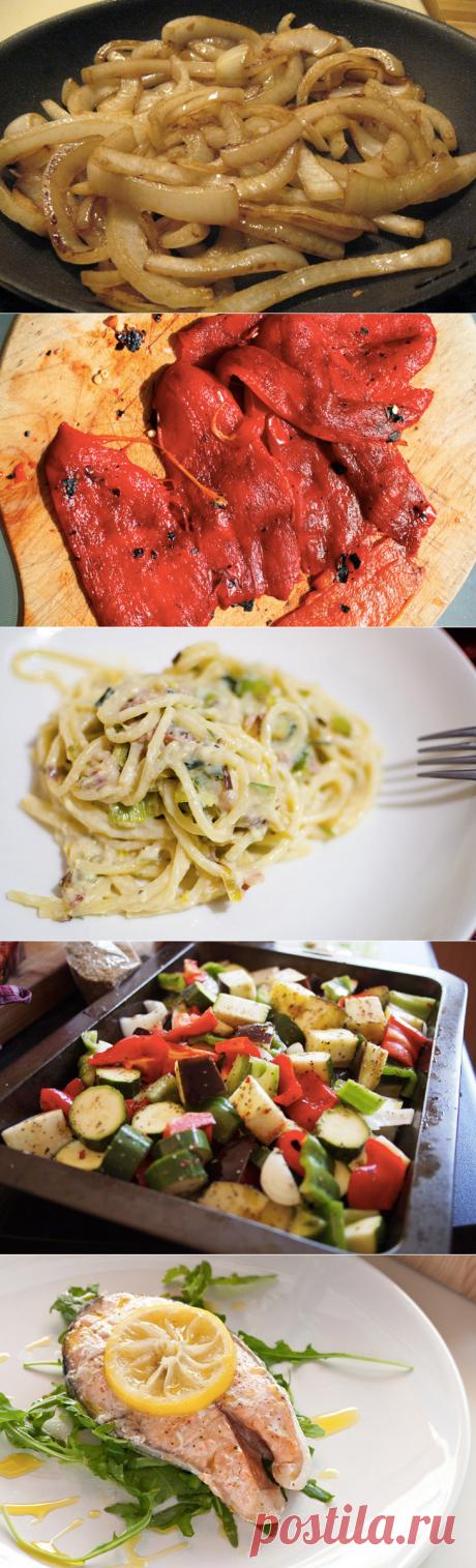 13 кулинарных хитростей Марчеллы Хазан
