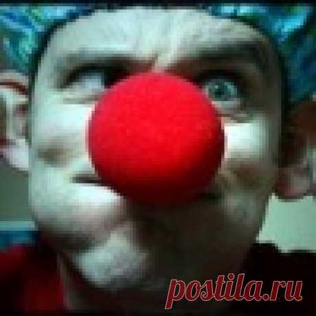 Никита Румянцев