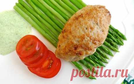How to make squid cutlets - the recipe, ingredients and photos