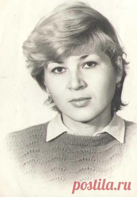 Ольга Сафина