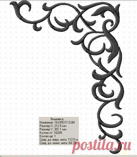 Дизайн машинной вышивки православный. - Вышиваем вместе - Каталог статей - Как научится вышивать