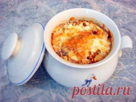 Жаркое из говядины с картофелем рецепт с фото пошагово - 1000.menu
