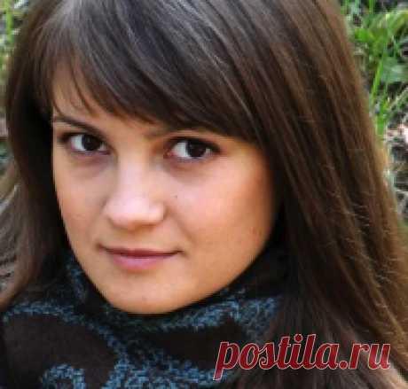 Екатерина Максименко